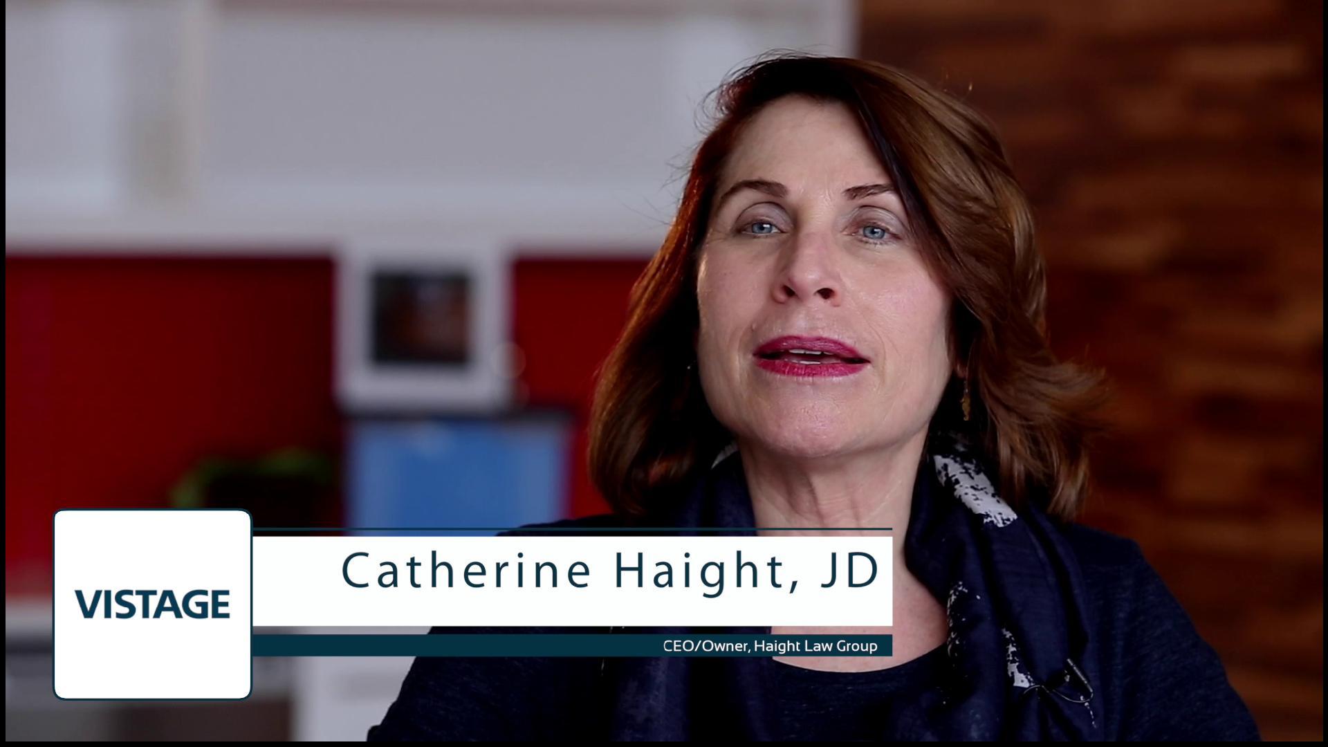 Cathy Haight