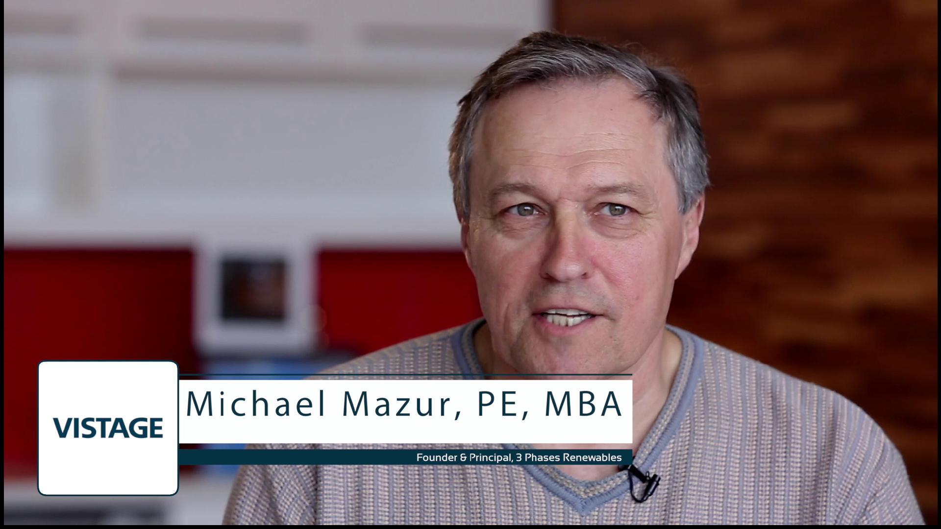 Mike Mazur