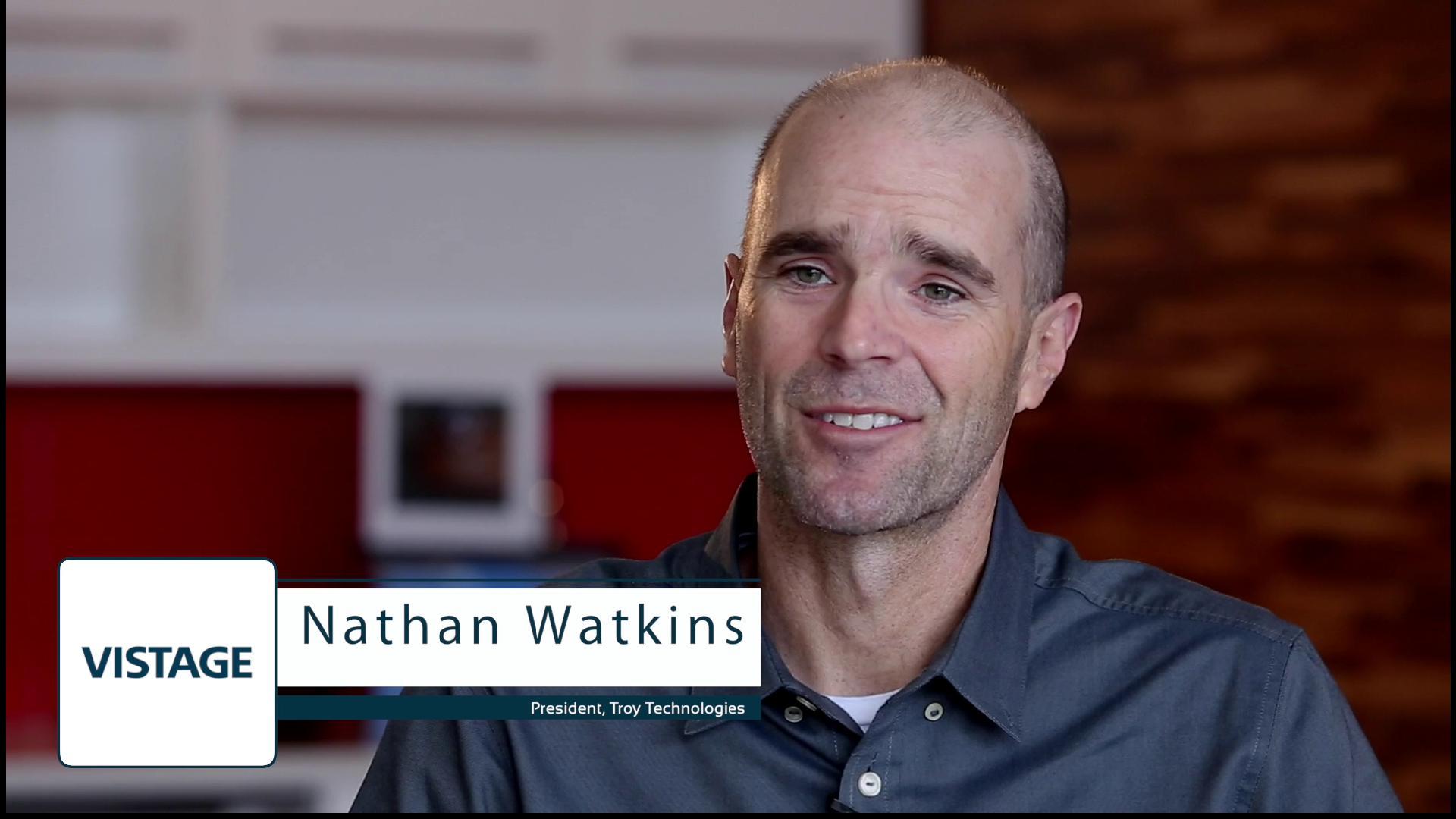 Nathan Watkins