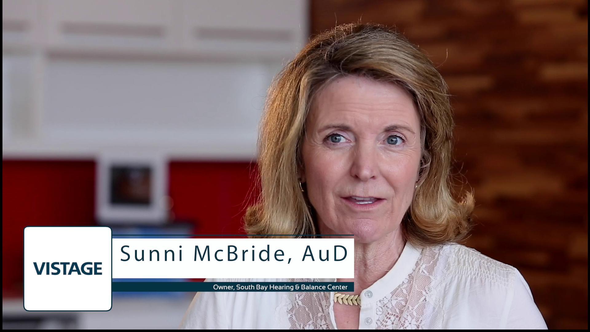 Sunni McBride