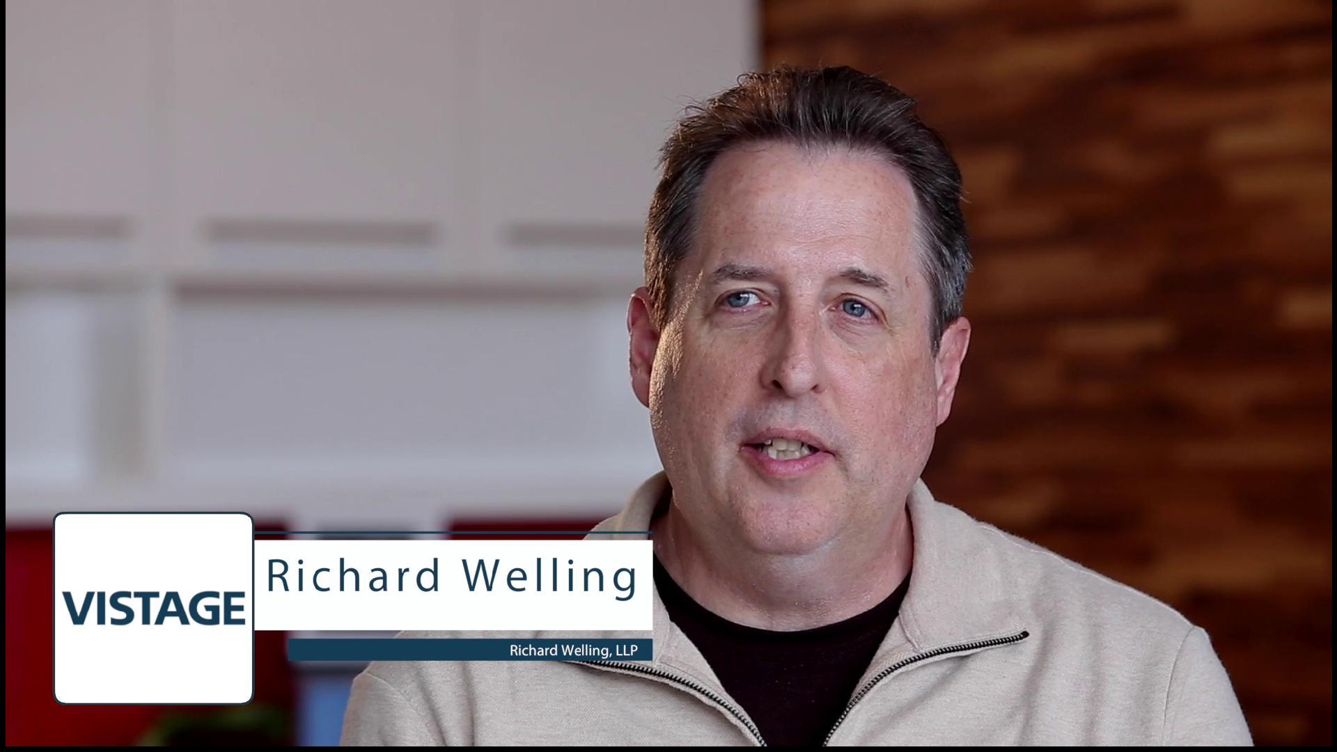 Richard Welling