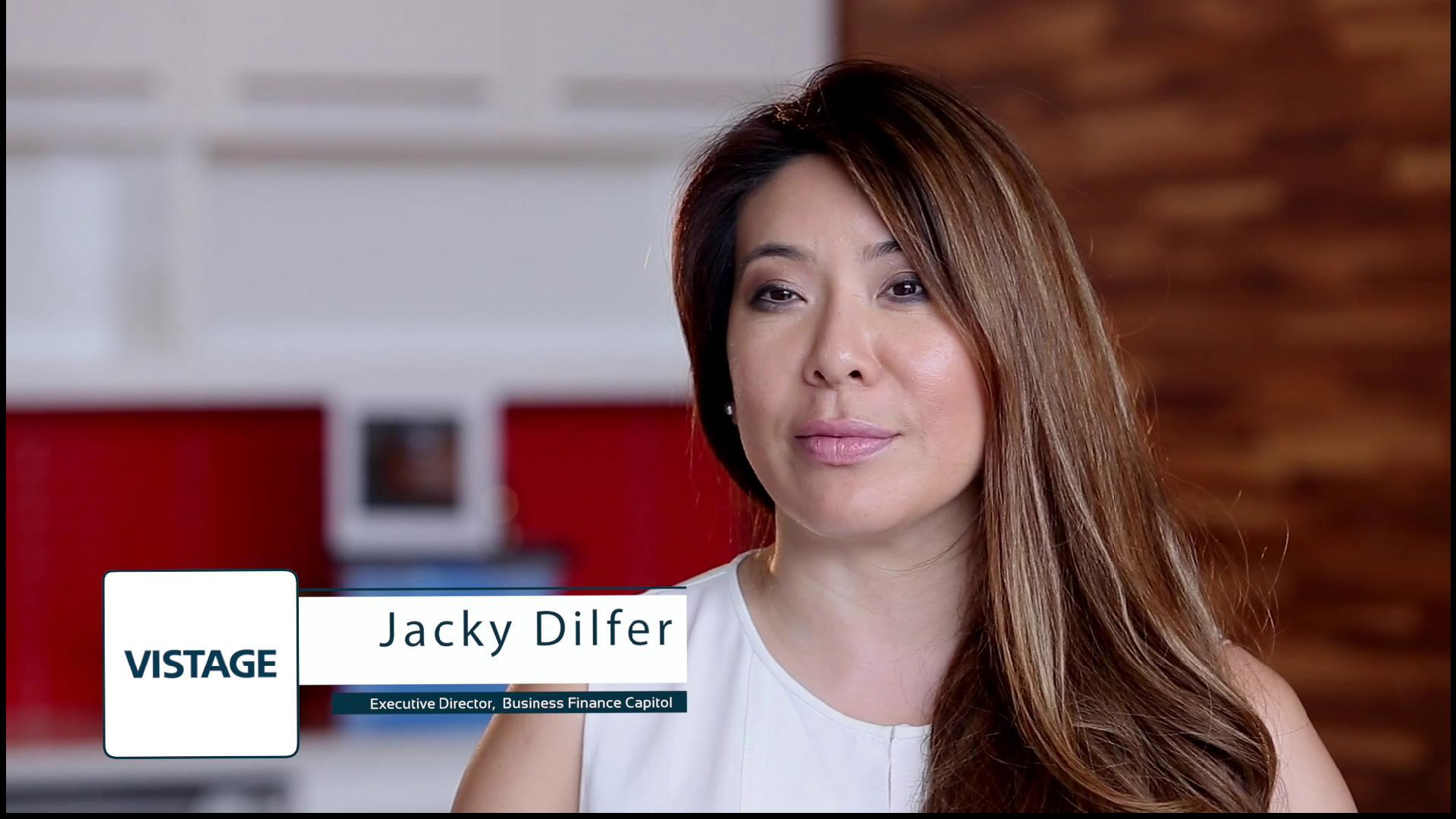 Jacky Dilfer