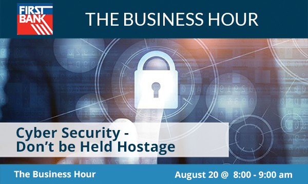 The Business Hour - Cyber Security