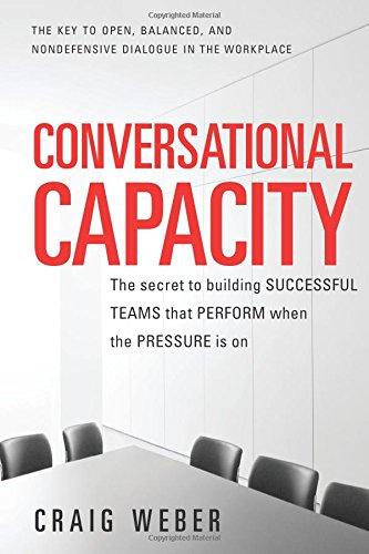 Conversational Capacity