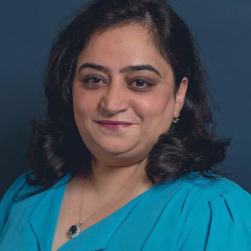 Deepika Bhatia