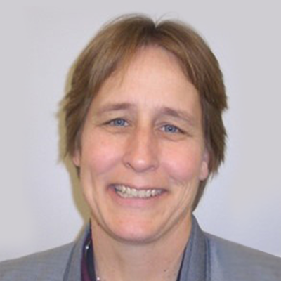 Janet Grondin